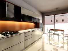 orange-theme-for-design-inspiration-kitchen-ideas