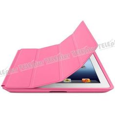 Yeni Ürün iPad 3 Pembe Kılıf -  - Price : TL34.90. Buy now at http://www.teleplus.com.tr/index.php/ipad-3-pembe-kilif.html