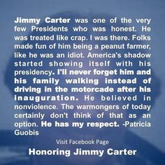 Remember when our leaders had integrity? Bell The Cat, Think Before You Speak, Jimmy Carter, Forget Him, Republican Party, Real Man, Food For Thought, Great Quotes, Presidents