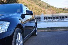Mercedes-Benz S-Klasse S 350