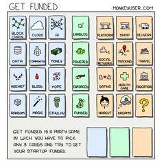 now on Kickstarter Programming Humor, Cthulhu, Health Education, Satire, Software Development, Party Games, Meme, Funny, Ideas