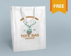 """Check out this @Behance project: """"Free Tote Bag Mockups Vol. 1"""" https://www.behance.net/gallery/31671317/Free-Tote-Bag-Mockups-Vol-1"""