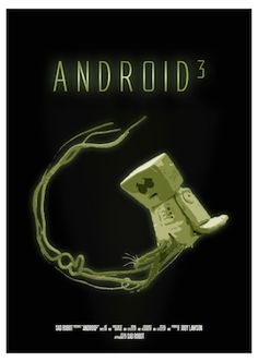 Art & illustration by Jody Lawson A4, Robot, Illustration Art, Android, Comics, Artwork, Movie Posters, Work Of Art, Auguste Rodin Artwork