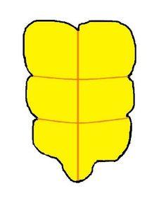 Turtle Chest Piece