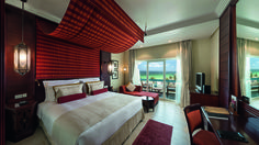 Enjoy Deluxe room Kempinski Hotel, Bed, Room, Furniture, Home Decor, Bedroom, Decoration Home, Stream Bed, Room Decor