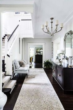 B-do you like the dark floors and white walls?