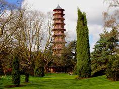 17. kew gardens -