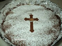 Greek Desserts, Greek Recipes, Cupcake Cakes, Cupcakes, Greek Dishes, Cookie Frosting, Cooking Recipes, Cookies, Baking