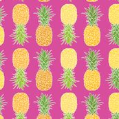 think I have an obsession with pineapples ❤️