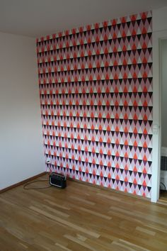 Inspiration for a little girl's room @ sirlig.dk