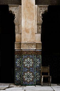 Marrakech, Khalid Albaih, #islamic #islamic world
