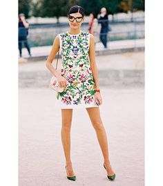 @Who What Wear - Giovanna Battaglia, I want your wardrobe!