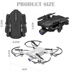 HJ66 Mini Drone Quadcopter Helicopter 1080P/4K Best Drone with Camera RC Drone Face Recognition with Storage Bag Drone Quadcopter, Drones, Rc Drone With Camera, Bag Storage, Mini, Face, The Face, Faces, Facial
