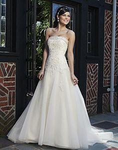2013 Wedding Gowns, Bridal Dresses & Evening Wear - Sincerity | Sincerity Bridal