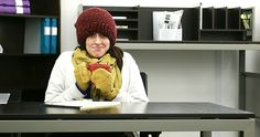 6 Tips for Staying Warm at Work    National Business Furniture
