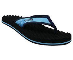 Womens The North Face Basecamp Flip Flop Sandals