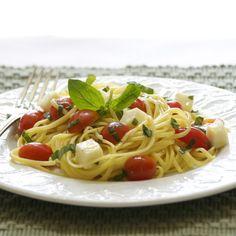 Pasta Margherita - Pick Fresh Foods