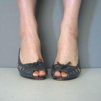 Zapato vintage