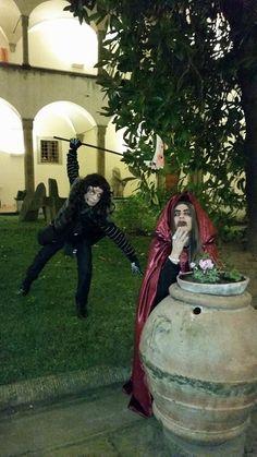 Una dama spagnola, santa e suppliziata  http://libristellari.webnode.it/calendario-eventi