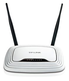 router wireless 300mbs la doar 119LEI