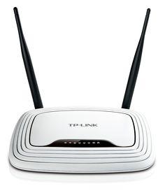 router wireless 300mbs la doar 119LEI