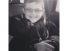Awesome story about how a Facebook page helped a 7-year-old boy  stand up to bullies