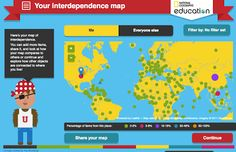 Free Technology for Teachers: The Global Closet Calculator - A Lesson in Interdependence