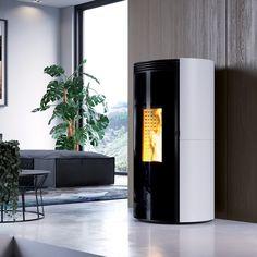 Idealny do nowoczesnego domu - modny, designerski, z piękną wizją ognia Interior S, Penny, Home, Emily Dickinson, Wells, Decor, Projects, Log Projects, Decoration