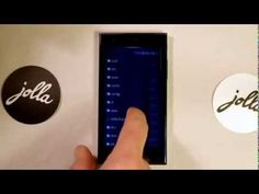 ▶ Tutorial: How To Access Micro SD Card Storage On Jolla Phone