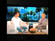 ELLEN'S GREATEST LESSONS-you may not understand some things but support & be open & kind #ellen #revhealth
