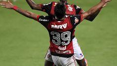 Jornal inclui Vinicius Jr., Lincoln e Paulinho em lista dos melhores sub-17 do mundo