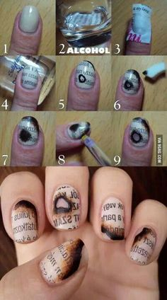 THIS IS SO AWESOME :) I'm so going to try this BUT I'm going to use the lord of the rings paper :)