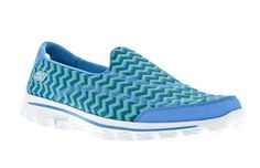Not everyone's mom is a runner or biker, but these Skechers Gowalk 2 will keep her feet comfortable for hours, no matter where she walks.