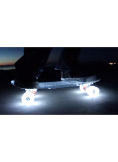 led skateboard - Google Search