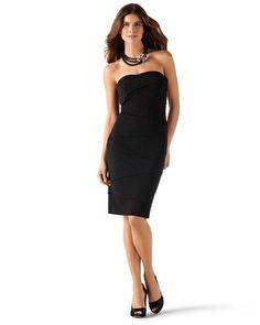 Short & Long Evening Dresses | Cocktail and Formal Dresses - White House | Black Market