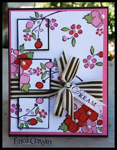 Pink Buckaroo Designs- Artisan Award Blog Hop Day 3