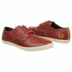 FRED PERRY Men's Foxx Oily Leather... possibly?