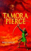 "As Tamora Pierce has created so many wonderful fantasy series it is hard for me to choose a favourite, however this one was my favourite for a very long time. Young Daine has a ""way"" with animals that has lead to trouble in the past, but when she begins work handling horses for the Queen she meets the great mage Numair who tells her that she has more than a knack for animals, she has Wild Magic."