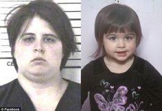 Mother Beat 4-Year-Old Daughter Until She Was 'Foaming From Her Mouth With Her Head Bashed In' Because She Was 'Jealous'