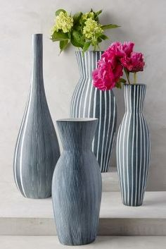 Listras Vase - anthropologie.com