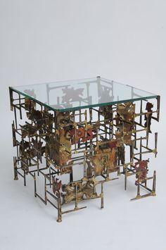 Silas Seandel Side Table