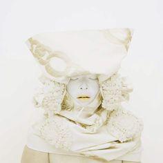 If It's Hip, It's Here: Artist Kimiko Yoshida And Her Stunning Self-Portraits