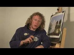 DVD - Quick & Clever Watercolour Landscapes with Charles Evans