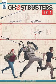 Ghostbusters Everyone Answers The Call – IDW Publishing Book Cover Art, Comic Book Covers, Car Drawing Easy, Kindle, Extreme Ghostbusters, Online Comic Books, Pulp Fiction Book, Film Institute, Robert Mcginnis