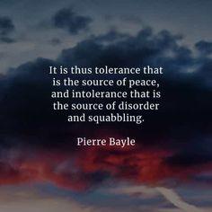 Tolerance Quotes, Jonas Salk, Imagination Quotes, Timothy Keller, Terence Mckenna, Martina Mcbride, Cory Booker, Carl Sagan, Successful People