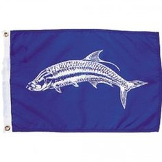 Nyl-Glo Tarpon Flag-12 in. X 18 in. http://www.pacificcoastflag.com/product-type/sports-recreation-leisure-boating-fishing-auto-racing/12-in-x-18-in-nyl-glo-tarpon-flag.html