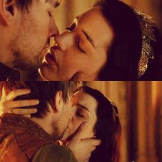 """mary and bash """"my heart is open"""" Reign Mary, Mary Queen Of Scots, Bash And Mary, New Television, Cw Series, Lady In Waiting, Jurassic Park World, Buffy The Vampire Slayer, Character Inspiration"""