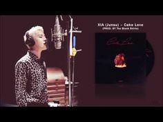 East Asia Addict: [AUDIO+MP3] XIA (Junsu) - Cake Love (PROD. BY The ...