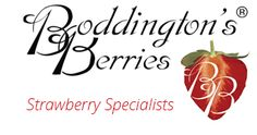 Boddington's Berries in Cornwall  provides us with locally sourced strawberry jam #benallackbarn #farmfruit #selfcateringholidayincornwall