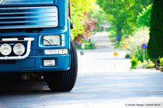 Will #CSR Give Us Green Semi-Trucks?